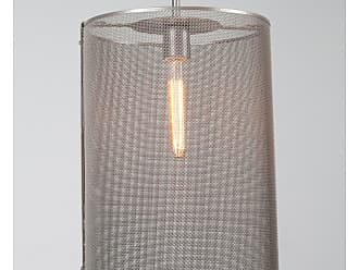 Hammerton Studio LAB0019-16-0-001-G2 Uptown Mesh 12 Wide Cage Full