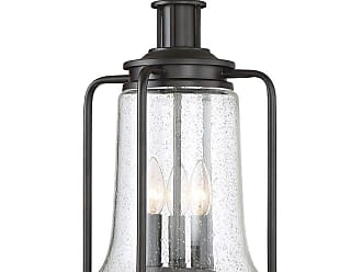 Savoy House 5-2214 Tacoma 3 Light 11 Wide Outdoor Taper Candle
