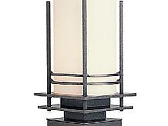 Hubbardton Forge Pier Mount Only for Outdoor Post Lights