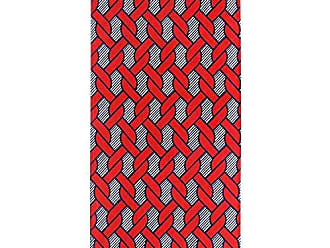 VCNY Home VCNY Home Thomas Paul Beach Towel, 36 x 72, Red