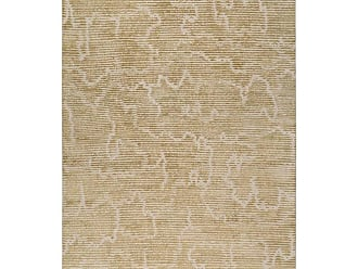 Kelly Wearstler Staccato Hand-knotted 12x9 Rug In Wool And Silk By Kelly Wearstler