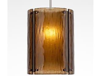 Hammerton Studio LAB0044-16-BG-001-G2 Textured Glass 16 Wide Full