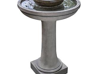 Campania International Meridian Fountain - FT-325-AS