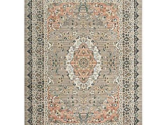 Home Dynamix SBCJuliet_ 7ft10in X 10ft_8366-451 Juliet Majesty Area Rug 710 X 10 Gray/Cream/Blush