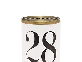 L'OBJET Lobjet - Mamounia No.28 Scented Candle - White Black