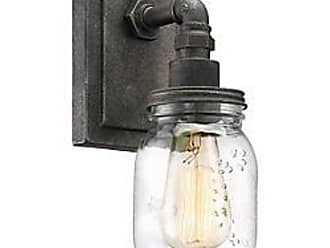 Quoizel Squire Wall Sconce