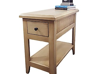 American Heartland Chair Side Table - Poplar - 75314EAM