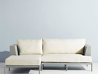 Anthropologie Palm Springs Chaise Sectional, Left
