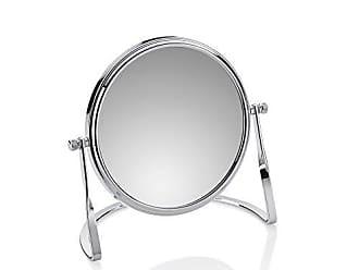 Metallo kela 20627 Specchio Argento