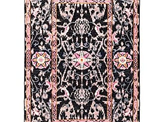 Solo Rugs Hand Knotted Area Rug 43 x 67 Multicolor
