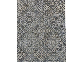 Room Envy Rugs Amji R8723 Indoor Area Rug Ivory, Size: 3 x 2 ft. - 673R8723IVYBGEP00