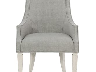 Bernhardt Damonica Upholstered Dinning Arm Chair