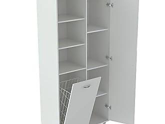 Inval America GM-0440 Storage Box White