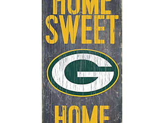 Fan Creations Houston Texans Home Sweet Home Wood Sign 12x6