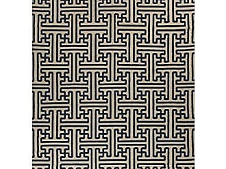 Surya ACH-1700 Archive Navy 8-Feet by 11-Feet Area Rug