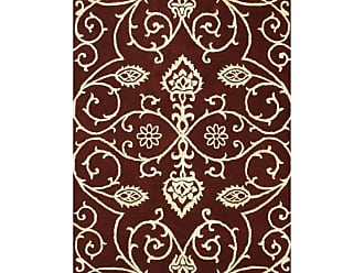 Noble House Amber AMB705 Indoor Area Rug, Size: 8 x 11 ft. - AMB705811