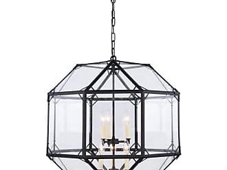 Elegant Furniture & Lighting Elegant Lighting Gordon 1514 Chandelier - 1514D24GI