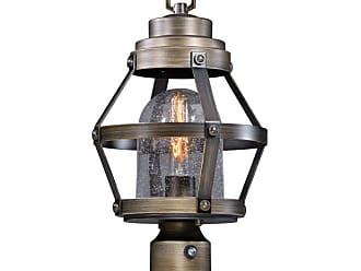 Vaxcel Bruges T0341 Outdoor Post Light - T0341