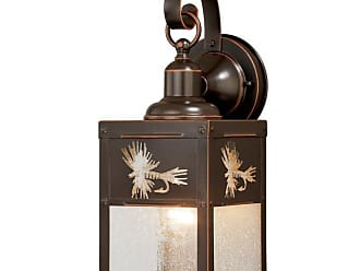 Vaxcel Mayfly T0116 Outdoor Wall Sconce - T0116