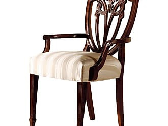 Hekman Furniture Copley Place Decorative Back Dining Arm Chair - 22521
