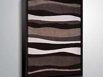 Brushstone Making Waves by Scott Medwetz Framed Canvas - 0MED860A0810F
