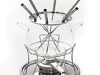 Acier Inoxydable//c/éramique Stylen Cook Pot /à Lait Acier Inoxydable 14 cm