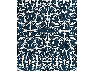 Room Envy Rugs Karlin Indoor Rug - Midnight Blue - 598R4132MID000E10