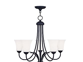 Livex Lighting 6475 Ridgedale 22 Inch Tall Up Lighting 1 Tier