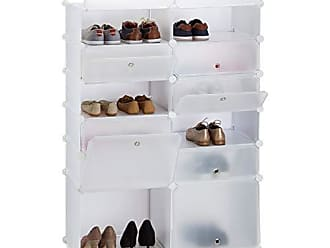 Schuhregale in weiß produkte sale bis zu − stylight