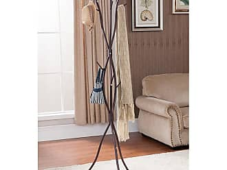 K&B Furniture K & B Furniture Tree Branch Coat Rack - 71H in. - CR1474