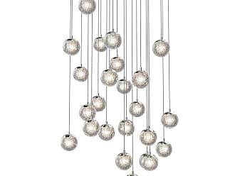SONNEMAN 2966 Champagne Bubbles 24 Light 27-1/4 Wide LED Multi Light