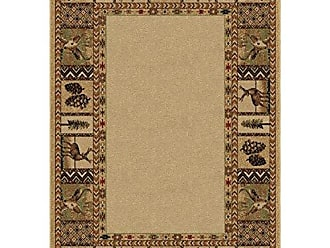 Orian Rugs Oxford High Country Area Rug, 710 x 1010, Beige