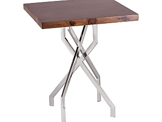 Dimond Home Stick Leggy Side Table