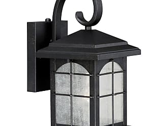 Vaxcel Bembridge T007 Outdoor Wall Sconce, Size: 9 in. - T0074
