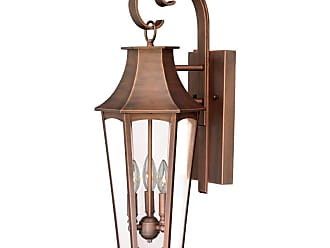 Vaxcel Preston T0120/T0117 Outdoor Wall Sconce - T0120