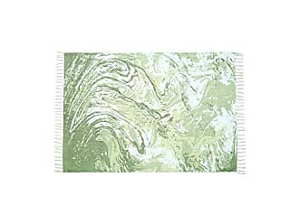 Foreside Home And Garden 4X6 Marble Swirl Rug