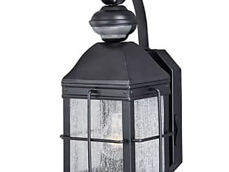 Vaxcel Lighting T0196 Revere 15 Tall Single Light Photocell and