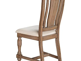 Winners Only Xcalibur Slat Back Side Chair - Set of 2 - WIN492-1