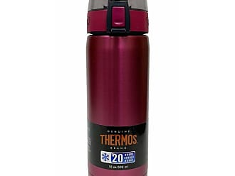 Hydration Water Bottle with 360 Degree Adjustable Flow Spout Thermos 32 oz