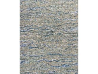 Kas Rugs Serenity Breeze Indoor Area Rug Seafoam, Size: 5 x 7 ft. - SER12525X7