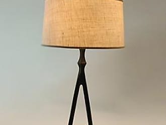 Global Views Compass Table Lamp