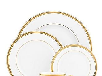 Kate Spade New York Oxford Place 5 Piece Place Setting, White