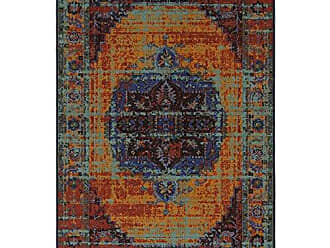 Surya Sonya 5 x 8 Area Rug Orange