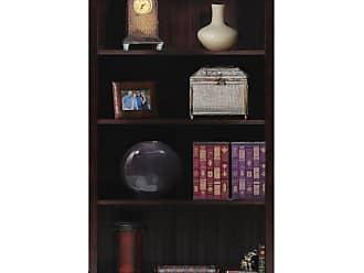 American Heartland Poplar Standard Bookcase, Size: 36 in. - 75336EAM