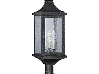 Vaxcel Cavanaugh T0204 Outdoor Post Light - T0204