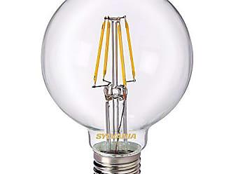 E14 40W forme de poire Osram Lot de 10 Ampoules 30800003/E matt 100 W Verre E27