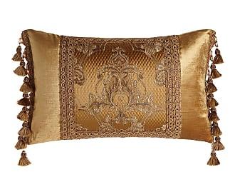 Dian Austin Couture Home Camilla Pillow, 15 x 24