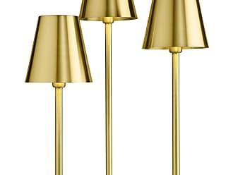 Lampade da tavolo in oro − 61 prodotti di 25 marche stylight