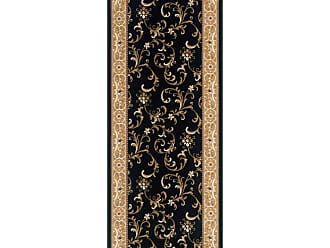 Rivington Rugs Rivington Rug Dean Runner - Black Almond - DEANR-21933-2 FT. 2 IN. X 10 FT