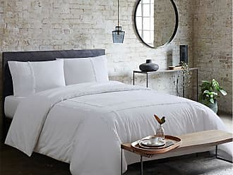 French Connection Maestro 3 Piece King Duvet Set
